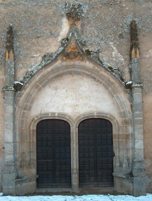 La chapelle deBaffie