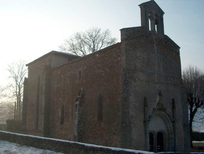 Notre-Dame-de-Laval Extérieur 004