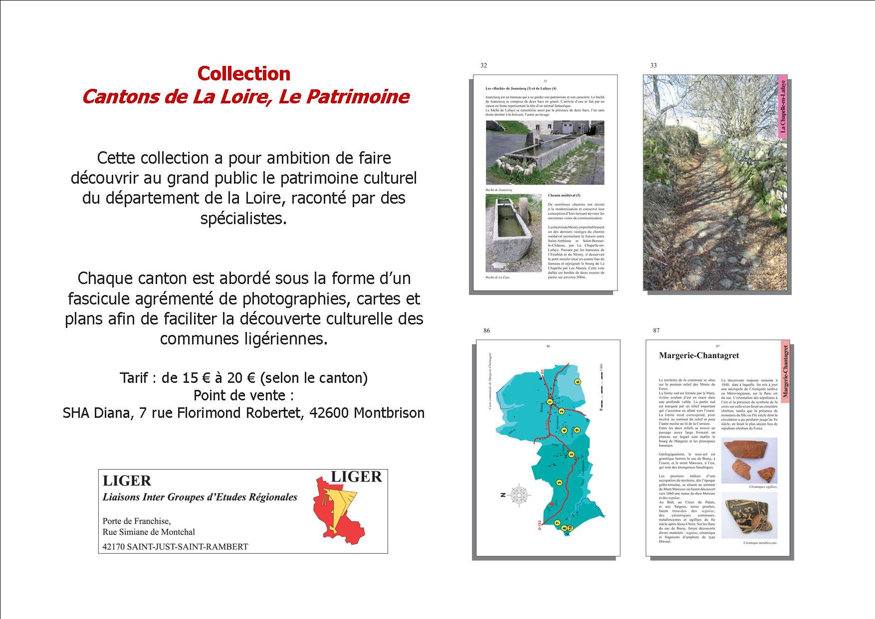 catalogue liger